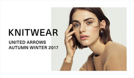 KNITWEAR & OUTERWEAR 2017 AUTUMN / WINTER