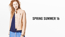 2016 Spring Summer Lookbook