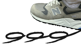 "<New Balance> ""999"" SPECIAL CONTENS"