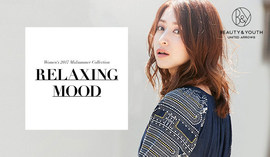 "MID SUMMER COLLECTION ""RELAXING MOOD"""