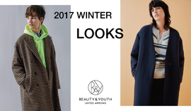 2017 WINTER LOOKS