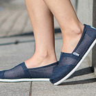 <TOMS>×<BEAUTY&YOUTH> MESH FLAT SHOES
