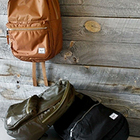 <Herschel Supply>×<BEAUTY&YOUTH> BACKPACK