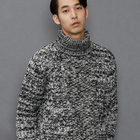 WARM UP KNITWEAR for MEN