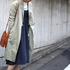 NEW SPRING OUTER ~Tielocken Coat~