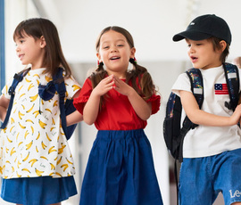 KIDS WEAR&GOODS -SPRING IS HERE!!