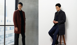 (ONLINE STORE LIMITED) OUTER PRE ORDER アウター先行受注会 -for MEN-