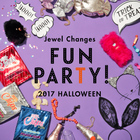 FUN PARTY! - 2017 HALLOWEEN ITEMS-
