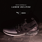 "<PUMA> BOG Limitless Lo for <monkey time> ""Lunar Eclipse"" 月食"