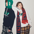 <FILA × monkey time> HOLIDAY collection