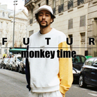 <FUTUR>×<monkey time>S/S18 Capsule Collection
