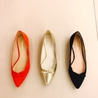 SPRING FLAT SHOES