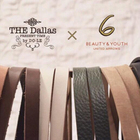EVENT : THE Dallas Introducing Harness & Earrings Made to Order / MORE INFORMATION