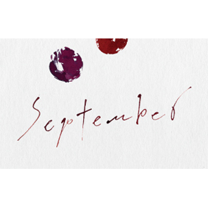September - Autumn.It is time to celebrate the true craftsmanship