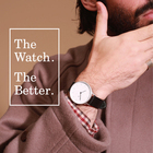 The Watch. The Better.