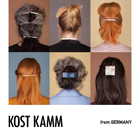 EVENT:KOST KAMM from Germany