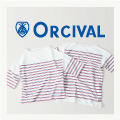 <ORCIVAL> 「UNITED ARROWS」&「Bshop」神戸限定アイテム発売