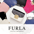"<FURLA>2015 Fall and Winter METROPOLIS ""CUSTOMIZE"""