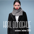 <KARL DONOGHUE> 2015 COLLECTION