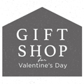 GIFT SHOP for Valentine's Day