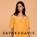 SAYAKA DAVIS 2017 Spring and Summer collection