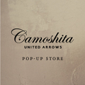 Camoshita UNITED ARROWS POP-UP STORE