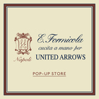 ERRICO FORMICOLA POP-UP STORE