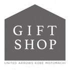 """GIFT SHOP"" at UNITED ARROWS KOBE MOTOMACHI"
