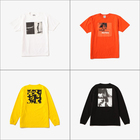 <DOLOVE for UNITED ARROWS>コラボレーションTシャツ発売