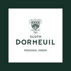 DORMEUIL PERSONAL ORDER
