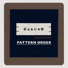 CARUSO PATTERN ORDER