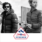PYRENEX 2017 FALL & WINTER COLLECTION
