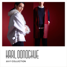 KARL DONOGHUE 2017 COLLECTION