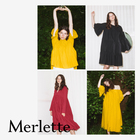 Merlette 2018 Spring Collection