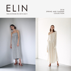 ELIN 2018 Spring and Summer Collection