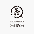 UNITED ARROWS & SONS official website reopen