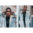 KITH × nonnative BLACK FRIDAY COLLECTION LOOKBOOK