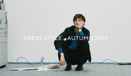 DRESS STYLE AUTUMN 2019