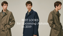 BEST LOOKS for Upcoming Autumn in 2019