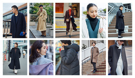 STAFF SNAP for WINTER