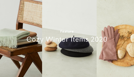 Cozy Winter Items 2020