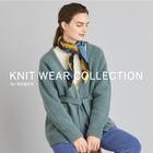 FOCUS:KNIT WEAR COLLECTION for WOMEN