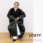 LOEFF 2019 AUTUMN & WINTER COLLECTION at UNITED ARROWS