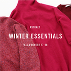 ASTRAET Winter Essentials