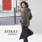 ASTRAET AUTUMN WINTER 2019 COLLECTION