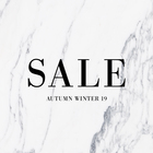 2019 AUTUMN & WINTER SALE 開催