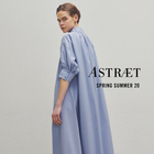 ASTRAET Spring Summer 2020 Collection