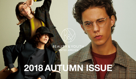 2018 AUTUMN ISSUE