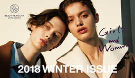 2018 WINTER ISSUE for WOMEN