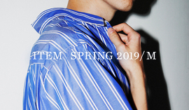 BEAUTY&YOUTH - ITEM SPRING / M
